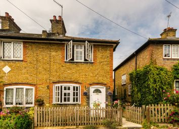 Thumbnail 2 bed cottage to rent in Bell Lane, Twickenham