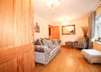 Thumbnail 3 bed semi-detached house for sale in Highbrook, Corby