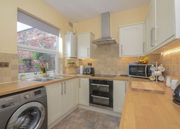 Thumbnail 2 bed terraced house for sale in Chaucer Street, York