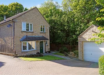 Thumbnail 4 bed detached house for sale in Maple Fold, Elland