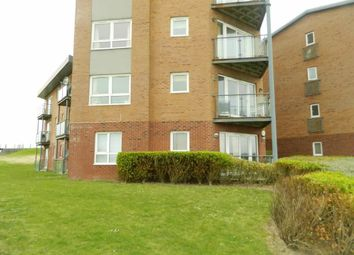 Thumbnail 2 bed flat for sale in Cwrt Clara Novello, Llanelli, Carms