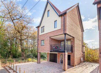 Thumbnail 4 bed detached house for sale in Gospel Place, Malvern Link