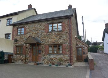 Thumbnail 2 bed property to rent in Old Rectory Road, Morchard Bishop, Crediton
