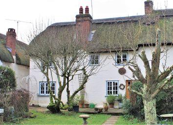 Thumbnail 2 bed cottage for sale in Mill End, Damerham, Fordingbridge