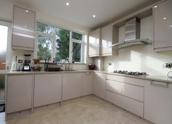 Thumbnail 4 bed semi-detached house to rent in Eastern Avenue, Pinner