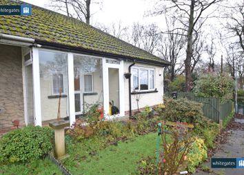 Thumbnail 1 bed bungalow for sale in Holm Mill Lane, Fell Lane, Keighley, West Yorkshire