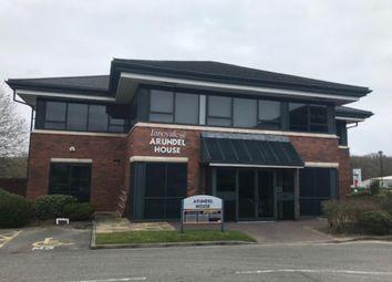 Thumbnail Office to let in Innovate At Arundel House, Ackhurst Business Park, Chorley