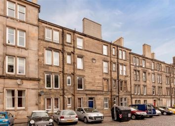 Thumbnail 1 bedroom flat to rent in Edina Place, Abbeyhill, Edinburgh