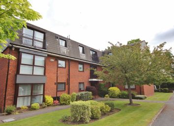 Thumbnail 2 bed flat for sale in Church Road, Upton, Wirral