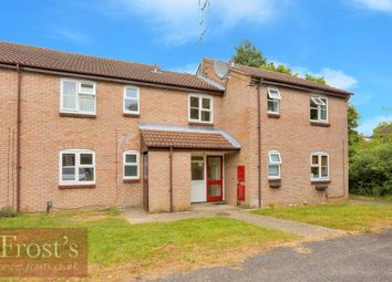 Thumbnail 1 bed flat to rent in Brecken Close, Sandridge, St.Albans