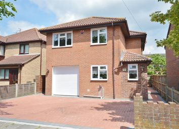 Thumbnail 4 bed detached house for sale in Jameson Road, Clacton-On-Sea