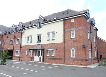 Thumbnail 2 bedroom flat to rent in Lichfield Road, Shelfield, Walsall, West Midlands