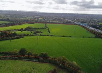 Thumbnail Land for sale in Beacon Lane, Winterbourne, Bristol