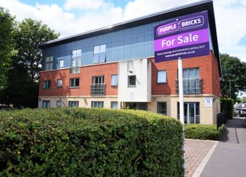 Thumbnail 1 bed flat for sale in York Road, Sprotbrough, Doncaster