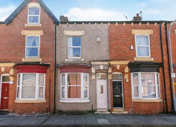 2 bed terraced house for sale in Camden Street, Middlesbrough TS1