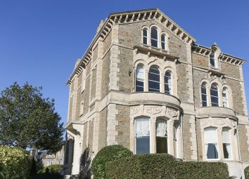 Thumbnail 2 bed flat for sale in Princes Road, Clevedon