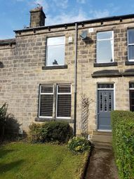 Thumbnail 4 bed terraced house to rent in Regent Road, Leeds