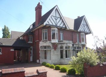 Thumbnail 2 bed flat to rent in Windsor Road, Town Moor, Doncaster