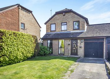 Thumbnail 4 bed detached house for sale in Mayfair Avenue, Maidstone