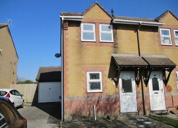 Thumbnail 2 bed semi-detached house for sale in Ogmore Drive, Nottage