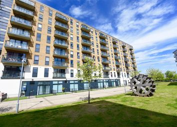 Thumbnail 2 bed flat to rent in Reed House, 21 Durnsford Road, Wimbledon