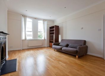 Thumbnail 3 bed flat to rent in Adamson Road, London