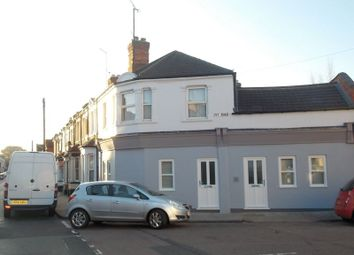 Thumbnail 1 bed flat to rent in Ivy Road, Abington, Northampton