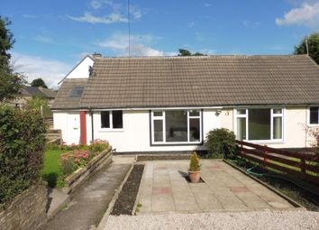Thumbnail 2 bed bungalow to rent in Watkinson Avenue, Halifax