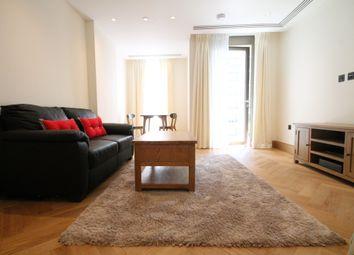 Thumbnail 1 bed flat to rent in John Islip Street, London
