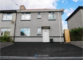 Thumbnail 3 bed semi-detached house to rent in Greenleaze, Bristol