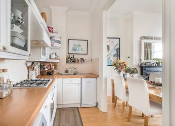 Thumbnail 2 bedroom flat to rent in North End Road, Fulham Broadway