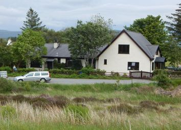 Thumbnail 6 bed detached house for sale in Bernisdale, Skeabost, Isle Of Skye