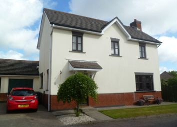 Thumbnail 3 bedroom link-detached house to rent in 14 Oakdale, Governors Hill, Douglas, Douglas, Isle Of Man