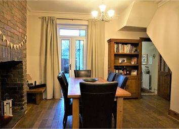 Thumbnail 3 bed terraced house for sale in Tower Road North, Warmley