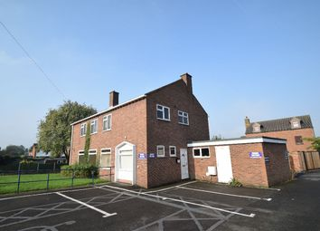 Thumbnail 4 bed flat to rent in Wellington Road, Church Aston, Newport