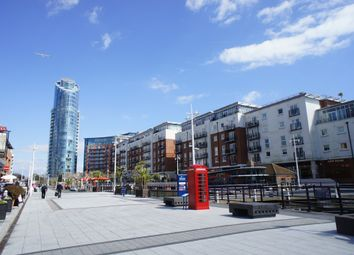Thumbnail 2 bed flat to rent in Anson Court, Gunwharf Quays