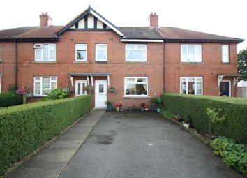 Thumbnail 3 bed terraced house for sale in Syke Grove, Earlsheaton, Dewsbury