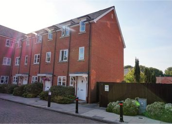 Thumbnail 4 bed town house for sale in West Mews, Knowle