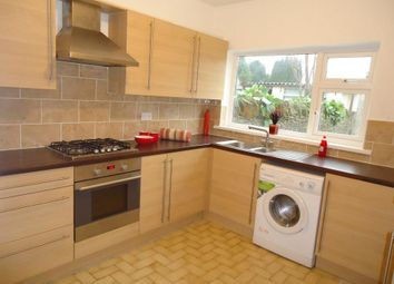 Thumbnail 5 bed terraced house to rent in Malefant Street, Cardiff