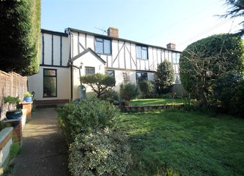 Thumbnail 3 bed property for sale in Spring Road, St. Osyth, Clacton-On-Sea