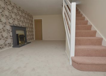 Thumbnail 2 bed terraced house to rent in Shutehay Drive, Cam, Dursley, Gloucestershire