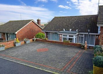 Thumbnail 3 bed semi-detached house for sale in Valley Close, Newhaven, East Sussex