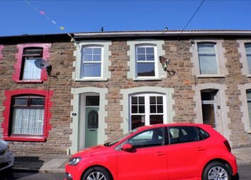 Thumbnail 3 bed terraced house for sale in Glyn Street, Porth