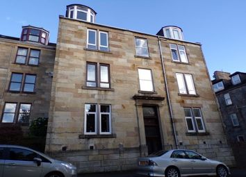 Thumbnail 1 bed flat to rent in Trafalgar Street, Greenock