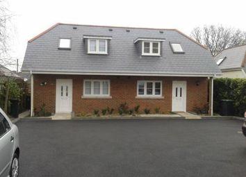 Thumbnail 2 bedroom property to rent in Wimborne Road East, Ferndown