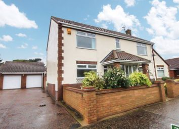 4 bed detached house for sale in Manor Gardens, Hopton, Great Yarmouth NR31