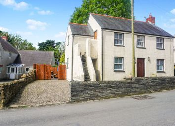 3 bed detached house for sale in Trefin, Haverfordwest SA62