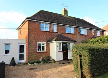 Thumbnail 3 bed semi-detached house for sale in Mitford Road, Alresford