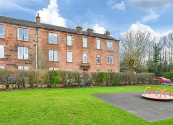 2 bed flat for sale in 1/2, 1 Creswell Terrace, Uddingston, Glasgow G71
