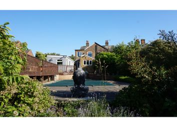 Thumbnail 3 bed semi-detached house for sale in Church Street, Bocking